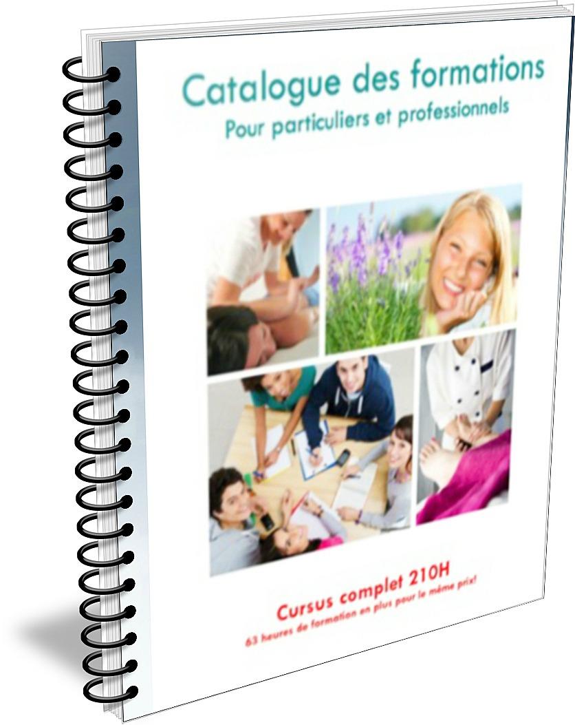 catalogue formation massage strasbourg