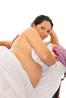 formation massage femme enceinte