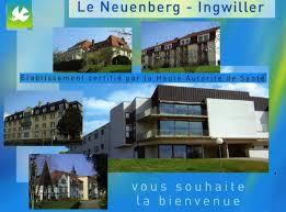 hopital de neuenberg - centre-de-formation-massage.org - strasbourg - 67