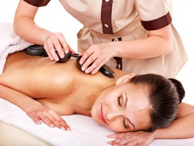 Formation massage aux pierres chaudes