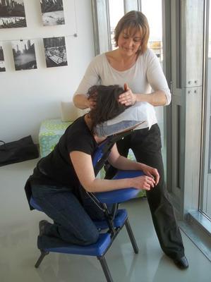 Formation certifiante de praticien en massage bien-être