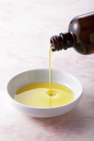 huile de sesame